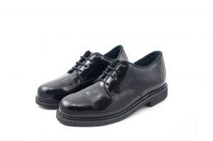Zapato Oxford Panama