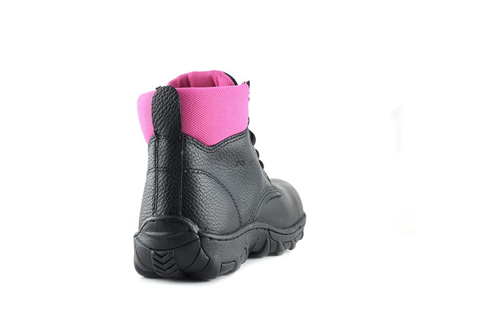 botas de seguridad para mujeres