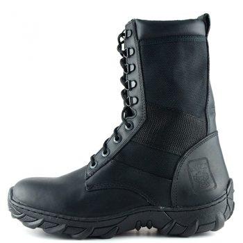COP son Cop botas militares para policias.