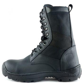 Cop 02 zapatos con puntera de acero XL.