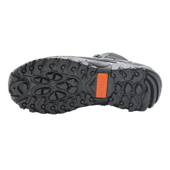 Suela de zapato dielectrico en Costa Rica OZAPATO