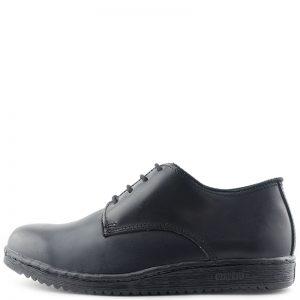 Oxford 01 son botas negras de seguridad
