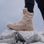 botas militares guatemala
