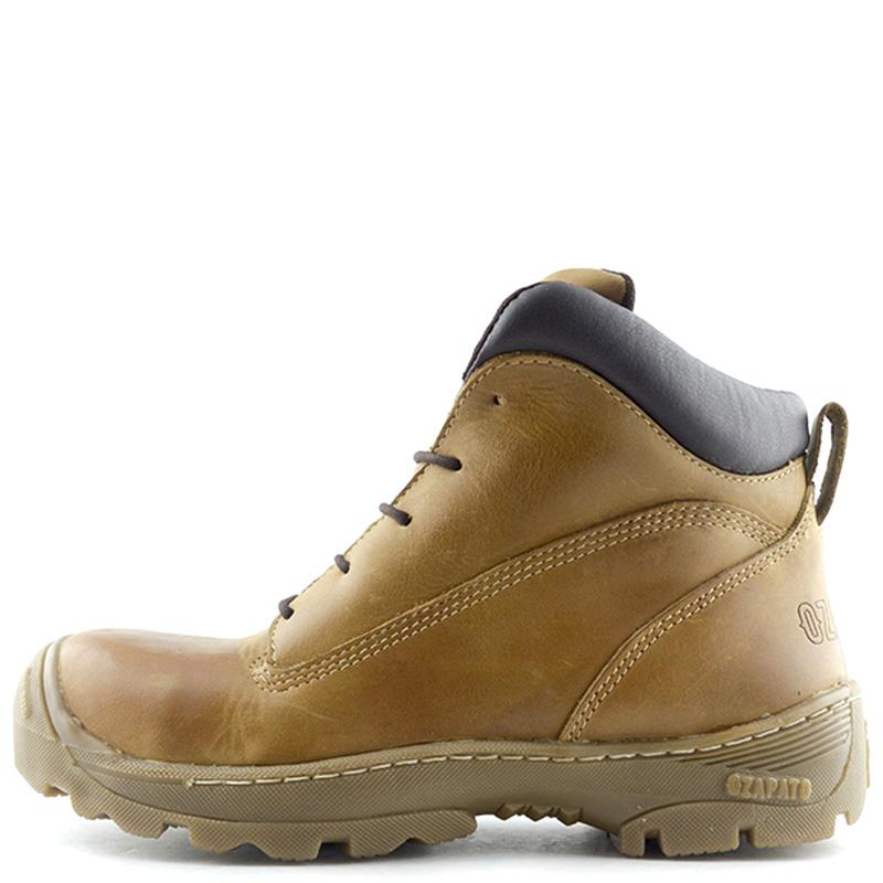 Hybrid 01 desierto botas antiperforación.
