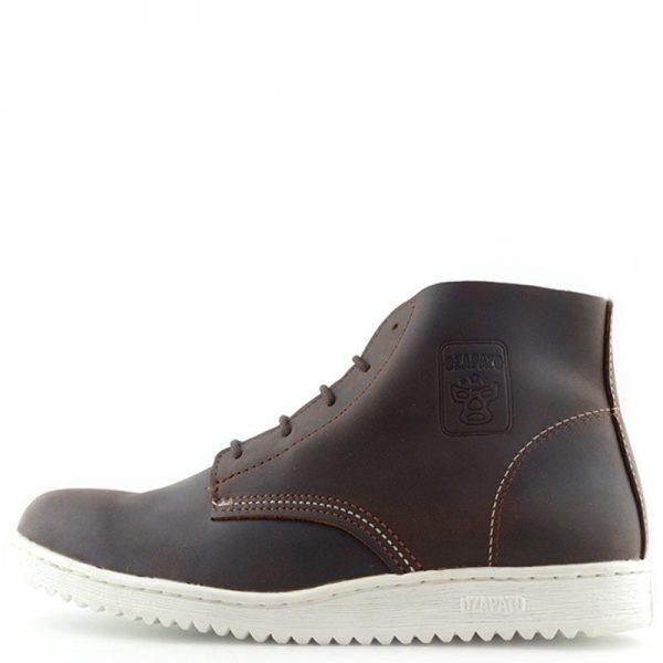 Yooko 02 zapatos casuales de cuero.