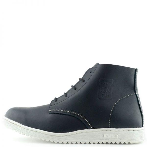 Yooko 01 sneaker de color negro