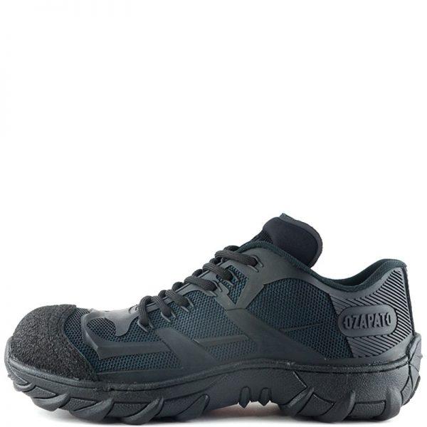 Tanok 01, botas de trabajo estilo tenis.