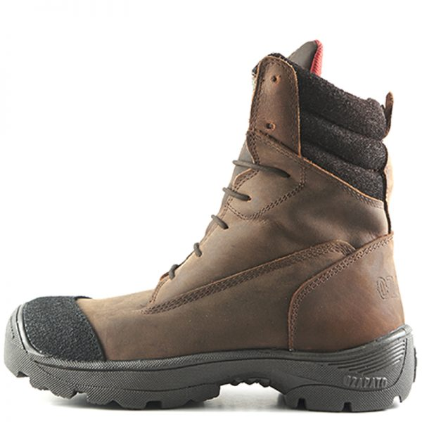 Royale 01 Bota dieléctrica industrial