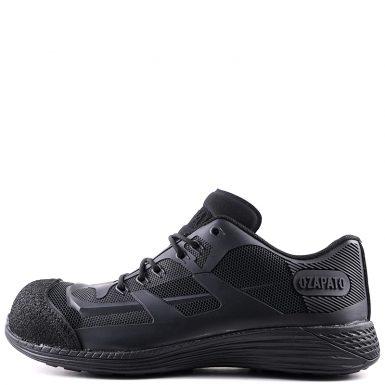 Tanok 04 bota dieléctrica estilo tenis
