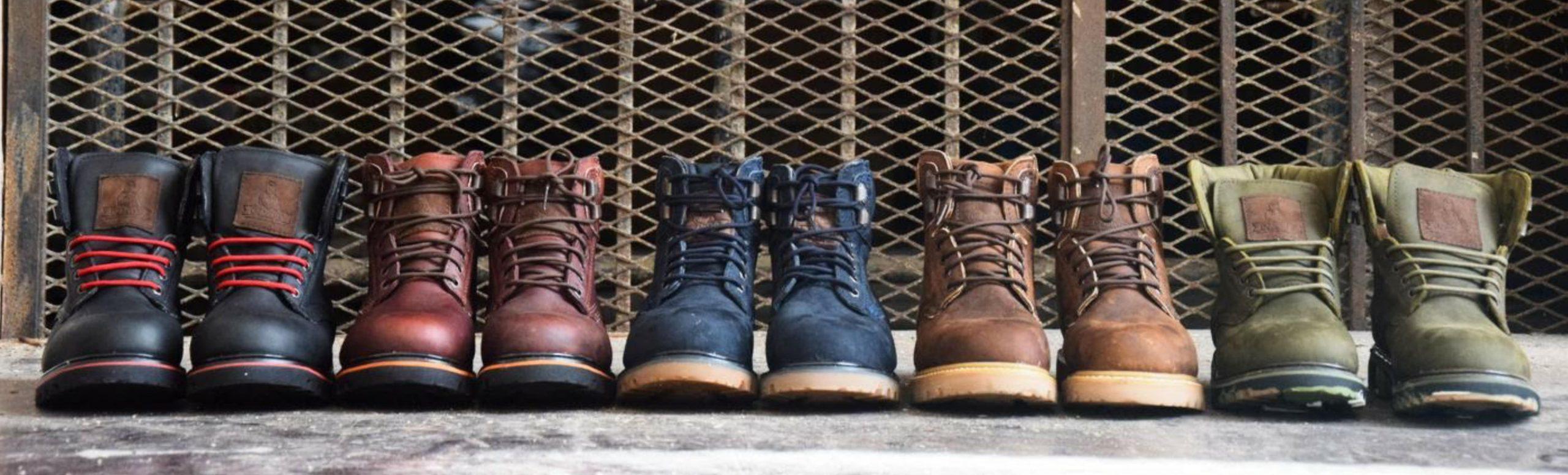Diferencias entre zapatos de cueros y sintenticos en Mexico