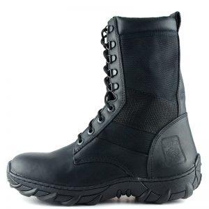 Cop 01 botas militares y tácticas