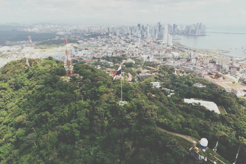 24h en Panamá - Ozapato