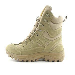 Coyolt 01 botas libres de metal