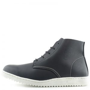 Yooko 01 black son zapatos casual