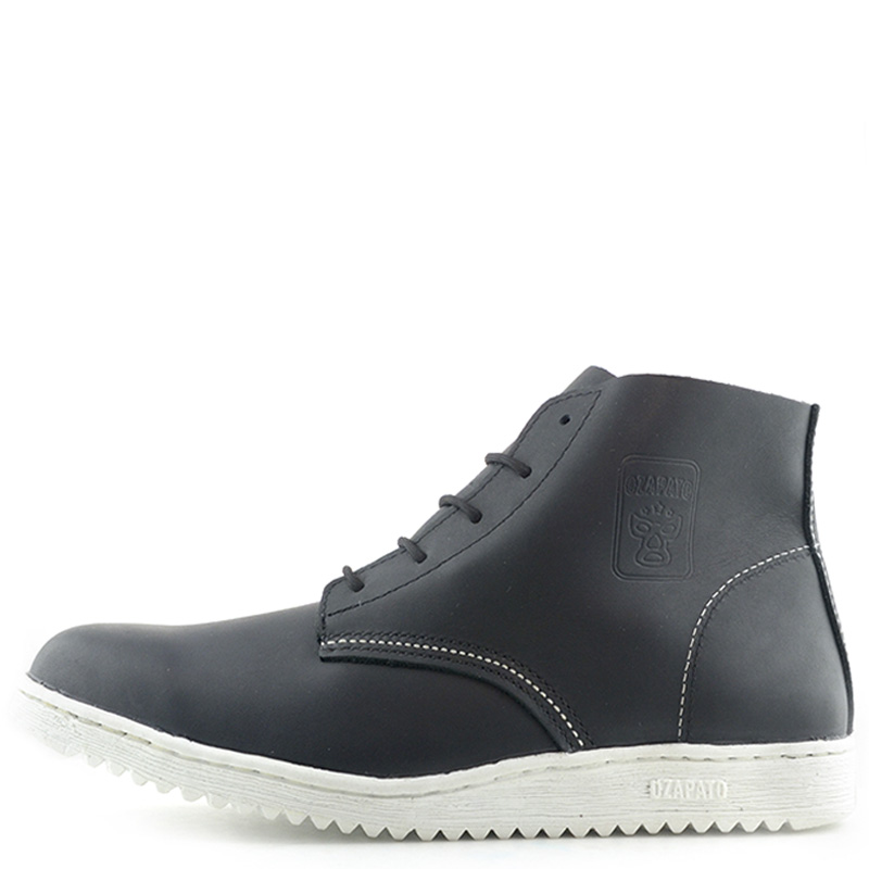 Yooko 01 black son zapatos casual