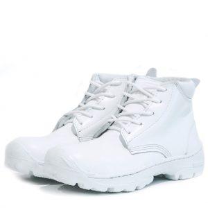 Grip 04 botas para la industrial alimentaria.