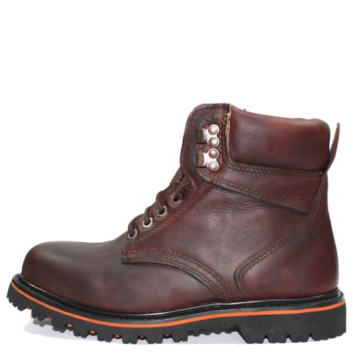premium affordable leather boots