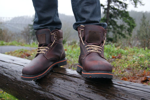hiking boots - Ozapato Shedrons - My favorite