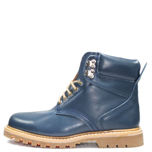 affordable handmade leather boots goodyear welt streetwear