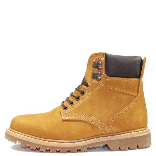 original handmade leather boots urban lifestyle streetwear