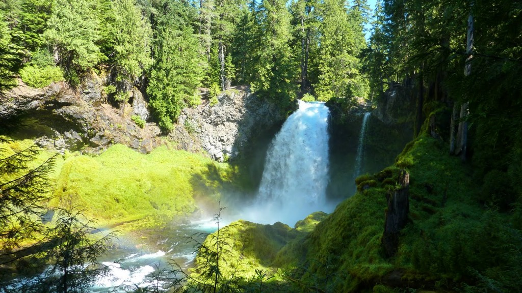 5 great close to water hikes in Oregon