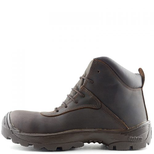 EH certified work boots