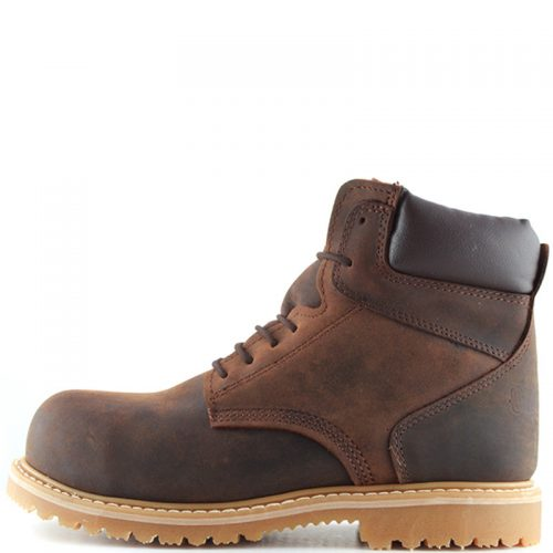 Safety boots GoodYear Welt