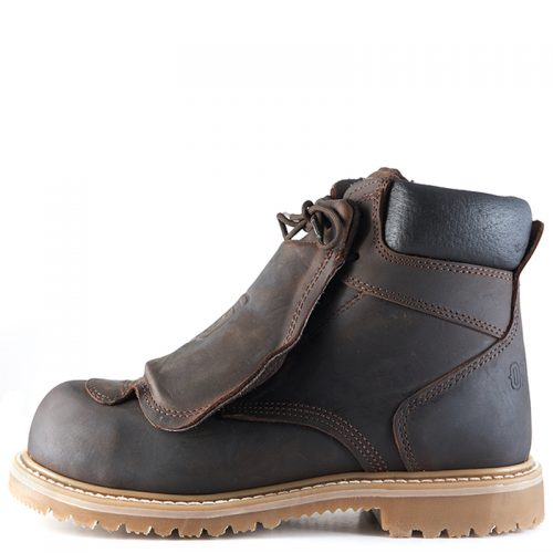 Safety boot with metatarsal GoodYear Welt OZAPATO USA